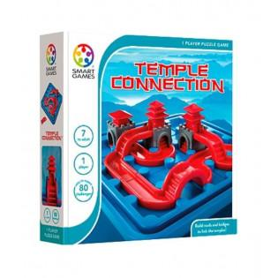 Temple Connection SMART GAMES - ARTYZAN