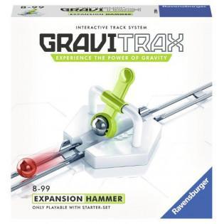 GRAVITRAX Zestaw uzupełniający Młotek 275076 - RAVENSBURGER