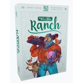 Rolling Ranch Lucky Duck...