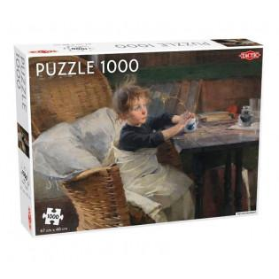 Puzzle 1000 Schjerfbeck...
