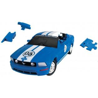 Puzzle 3D Cars - Ford...