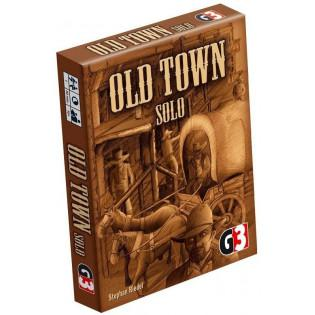 Old Town Solo G3 G3 ------