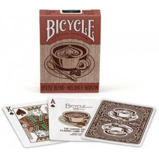 Karty House Blend BICYCLE...