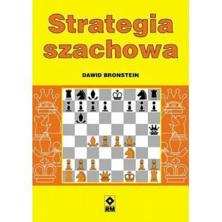 Szachy. Strategia szachowa...