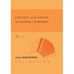Fantasy and dance for...