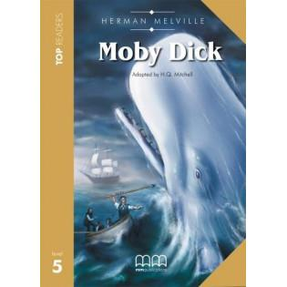 Moby Dick SB + CD Level 5...