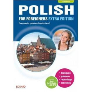 Polish for foreigners Extra...