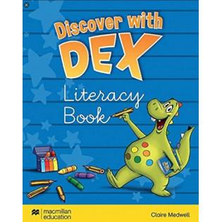 Discover with Dex Literacy...