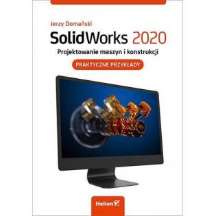 SolidWorks 2020....