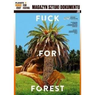Fuck For Forest DVD Against...