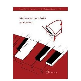 Piano Works Ars Musica ---
