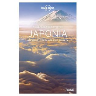 Lonely Planet. Japonia...