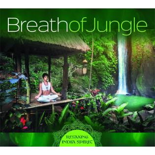 Breath Of Jungle - Relaxing...