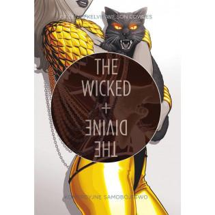 The Wicked + The Divine T.3...