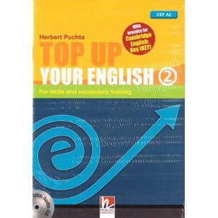 Top Up Your English 2 A2 +...