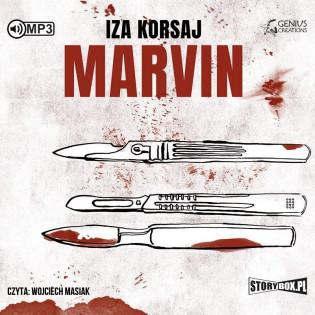 Marvin audiobook Storybox ---