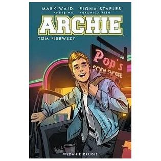 Archie T.1 w.2 Ultimate...