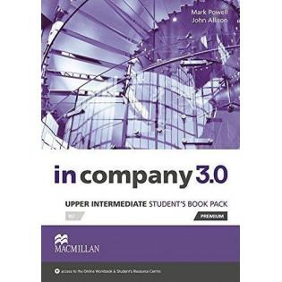 In Company 3.0...
