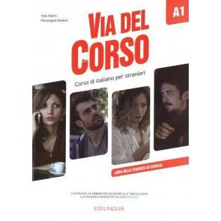Via del Corso A1 Podręcznik...