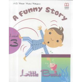 A Funny story + CD-ROM MM...