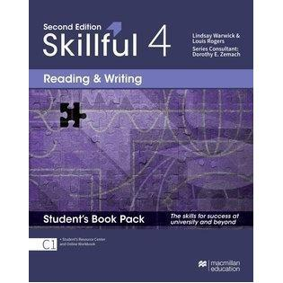 Skillful 2nd ed.4 Reading &...