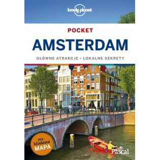 Lonely Planet Pocket....