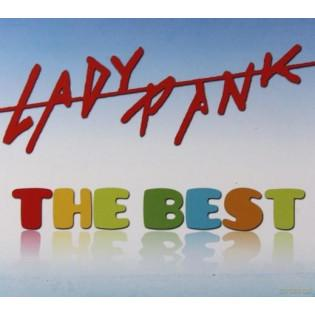 Lady Punk: The Best Of CD...
