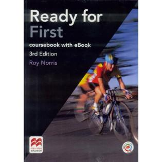 Ready for First 3rd ed....