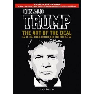 The Art of the Deal Fijorr ---