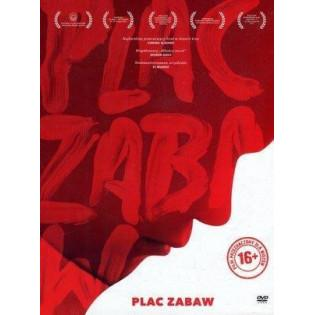 Plac zabaw (booklet DVD)...
