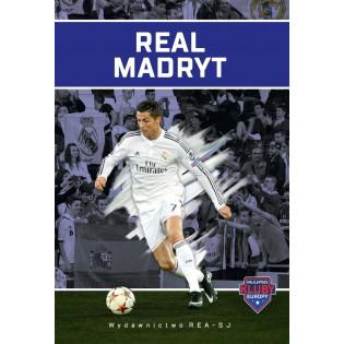 Real Madryt REA ---