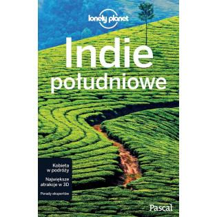Lonely Planet. Indie...