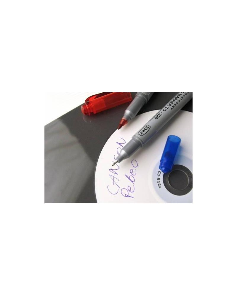 MARKER DO CD 2STR TO-321 MIX WB A 20