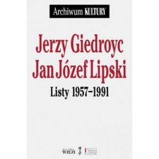 Listy 1957-1991 Biblioteka...