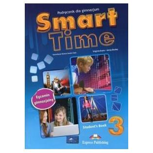 Smart Time 3 SB + eBook...
