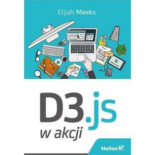 D3.js w akcji Helion ---