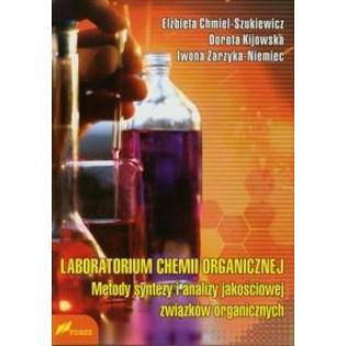 Laboratorium chemii...