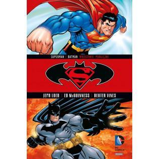 Superman / Batman. Tom 1...