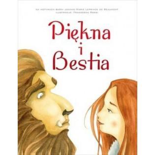 Piękna i Bestia Olesiejuk...