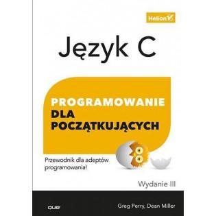 Język C. Programowanie dla...