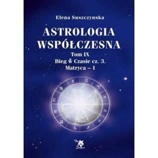Astrologia współczesna Tom...