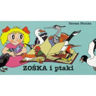 Zośka i ptaki Warszawska...