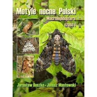 Motyle nocne Polski....