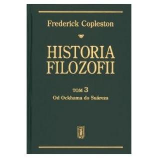 Historia filozofii T.3 Od...