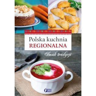 Polska kuchania regionalna...