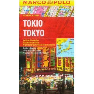 Plan Miasta Marco Polo....