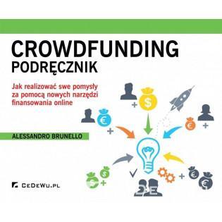 Crowdfunding - podręcznik....