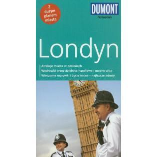Przewodnik Dumont. Londyn...