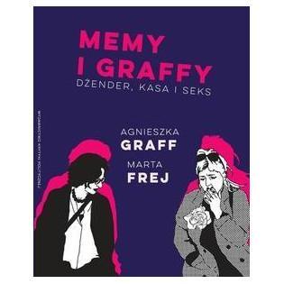 Memy i graffy. Dżender,...