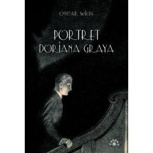 Portret Doriana Graya...